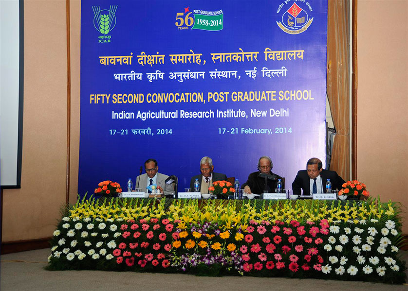 52nd Convocation