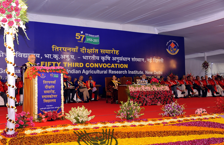 53rd Convocation