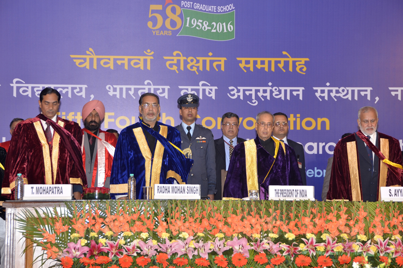 54th Convocation