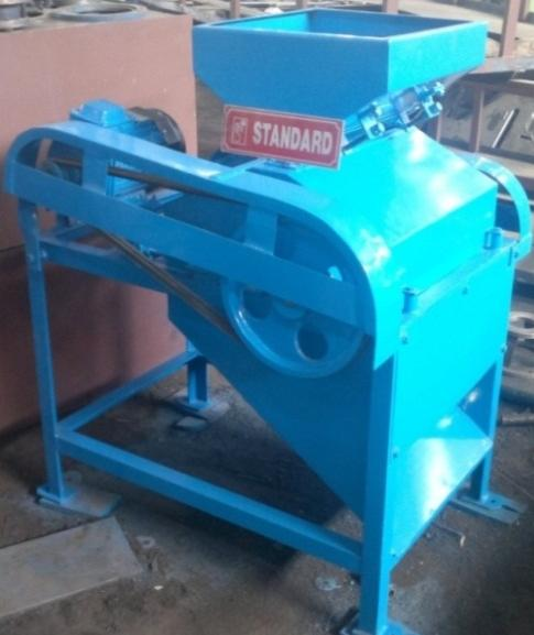 Animal Feed Crusher