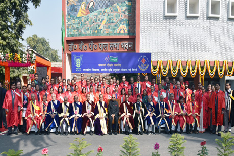 56th Convocation