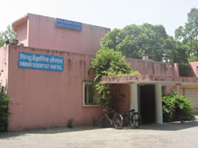Sindhu Scientist Hostel
