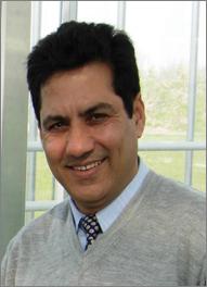 Dr. Madan Pal