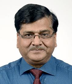 डॉ. जे. पी. शर्मा